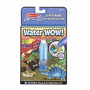 M&D WATER WOW DINOSAURS