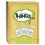 THE GAME OF THINGS - Board Game