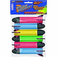 Replacement Rockets 8-Pack for Pump Rocket Mini & Jump Rocket Mini