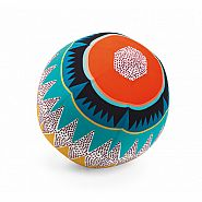 DJECO GRAPHIC BALL WITH BALLOO