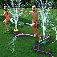 HYDRO TWIST SPRINKLER
