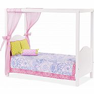 O.G. CANOPY BED