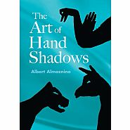 Dover Art Of  Hand Shadows