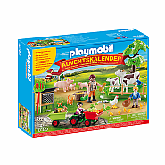 PLAYMOBIL Advent Calendar: FARM