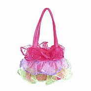 Fancy Frills Handbag