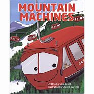 BOOK MOUNTAIN MACHINES