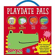 PLAYDATE PALS: RED BOX SET
