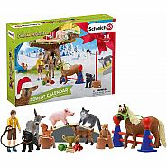 SCHLEICH FARM WORLD ADVENT CALENDAR