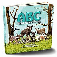 ABC ANIMAL BABIES BOOK