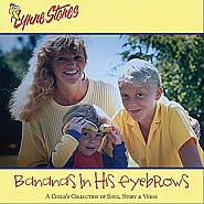 BANANAS IN HIS EYEBROWS CD