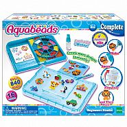 AQUABEADS 840 BEGINNERS STUDIO