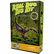 DR.COOL REAL BUG MINI DIG KIT