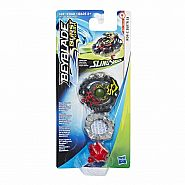BEYBLADE SINGLE IRON SURTR S4