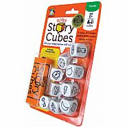 G/W RORY'S STORY CUBES PEGABLE