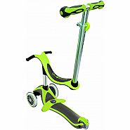 GLOBBER EVO 4IN1 SCOOTER LIME