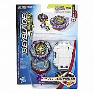 BEYBLADE SWITCHSTRIKE TURBO HADES H3