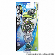 BEYBLADE SINGLE POISON HYRUS H