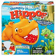 HAS HUNGRY HIPPOS