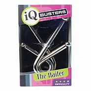 IQ BUSTERS - THE NAILER