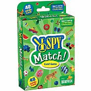 Briarpatch I Spy Match Game