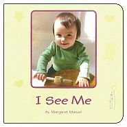 I SEE MEE BOOK
