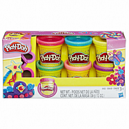 HAS PLAY-DOH SPARKLE COMPOUND