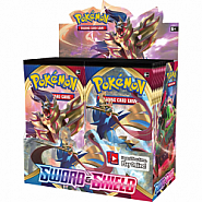 POKEMON SWORD & SHIELD TRADING CARDS