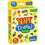 Briarpatch I Spy Travel Card Game