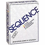 SEQ GAME SEQUENCE
