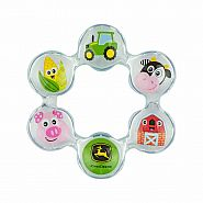 LAMAZE John Deere Chill Teether