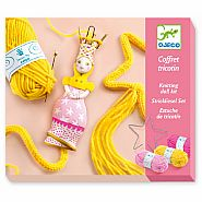 DJECO French Knitting - Princess