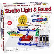 ELENCO STROBE LIGHT