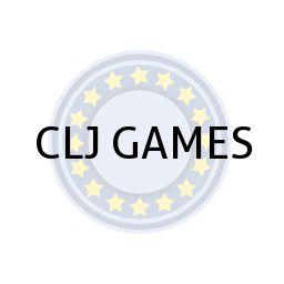 CLJ GAMES