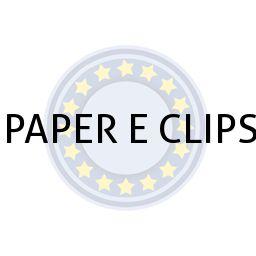 PAPER E CLIPS