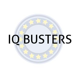 IQ BUSTERS