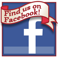 3 - Find us on Facebook!