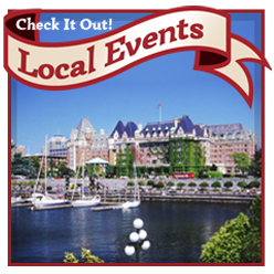 2 - Check out local events!